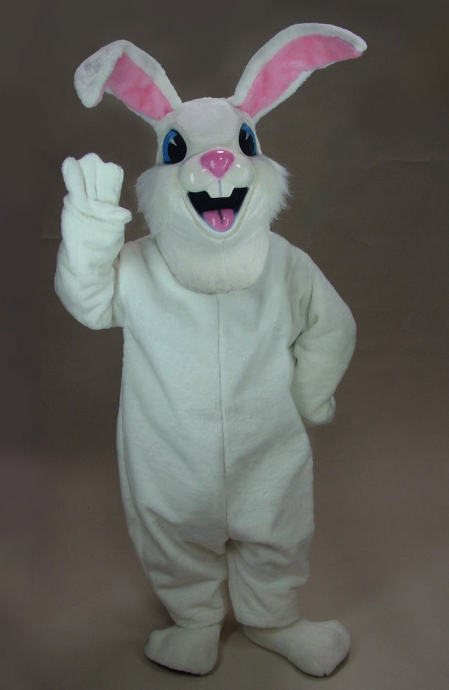 45001 Jack Rabbit Costume Mascot