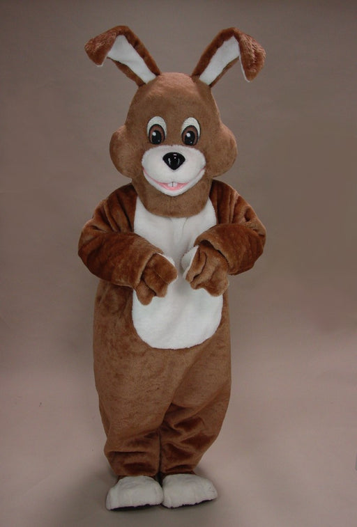 45005 Wild Rabbit Costume Mascot