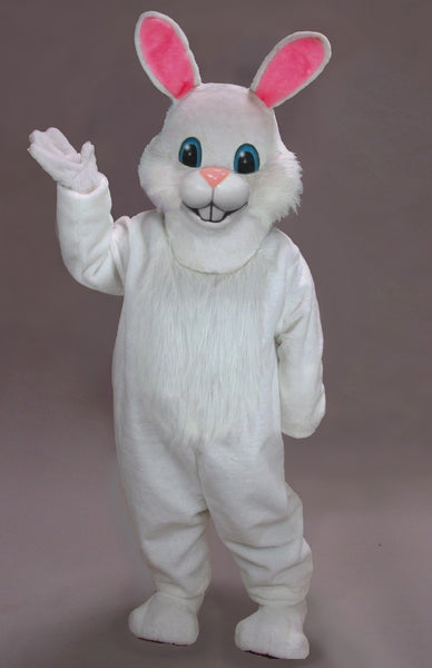 45007 White Rabbit Mascot