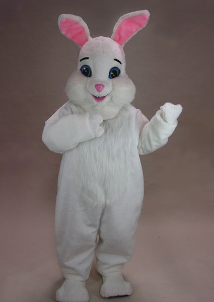 45008 Easter Bunny Costume Mascot
