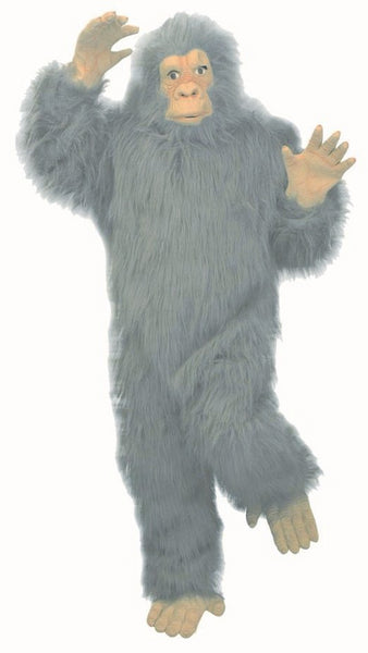 45056 Gray Gorilla Costume