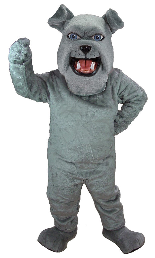 45425 Spike Dog Mascot Costume