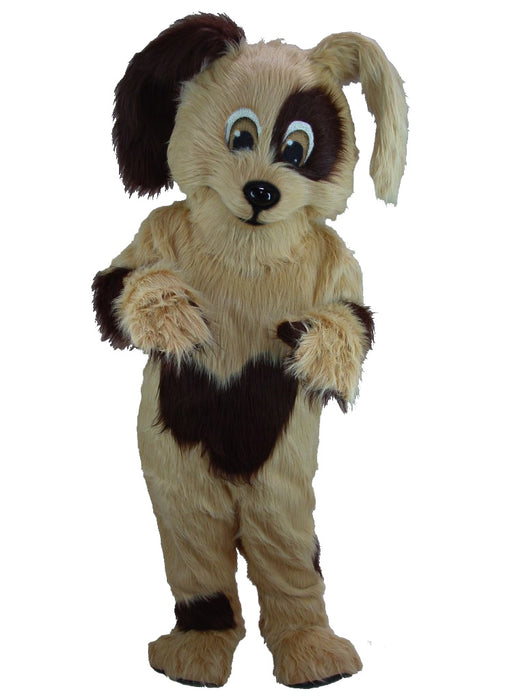 45492 Cookie Mascot Dog Costume