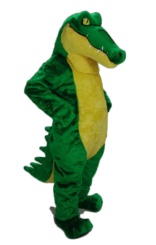 46313 Crocodile Mascot Costume