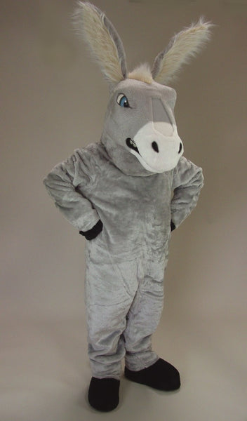 47168 Mean Donkey Costume Mascot