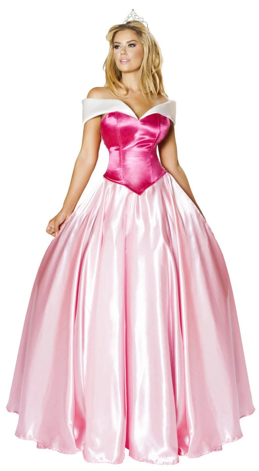 Beautiful Princess Costume