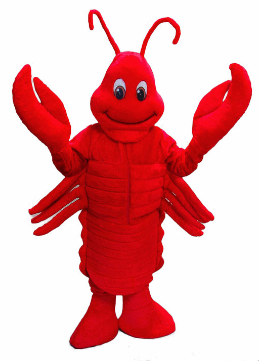 47413 Lobster Mascot Costume