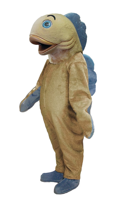 47700 Fishy Fish Mascot Costume