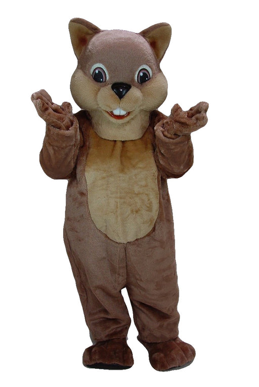 48141 Chipmunk Mascot Costume