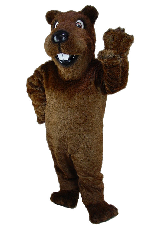 48153 Gopher / Woodchuck Costume Mascot