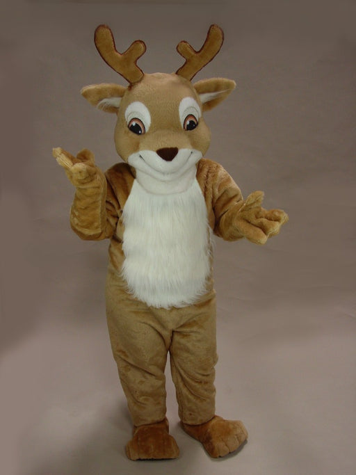 48343 Fawn Baby Deer Costume Mascot