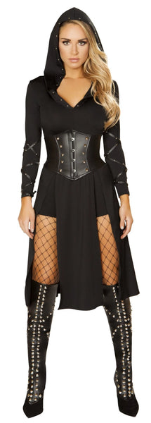 Queens Assassin 4845 Roma Costume