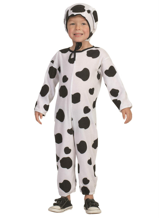 70040 Dalmatian Costume Infant & Toddler