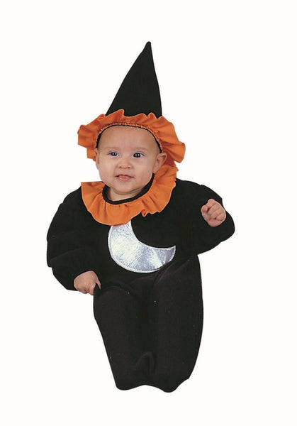 70115 Little Witch Costume Infant