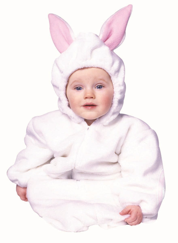 70132 Sweet Bunny Infant Bunting Costume