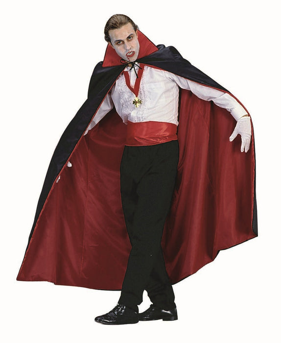 75005 Full Length Vampire Cape