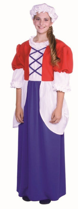 78216 Betsy Ross Costume Teen