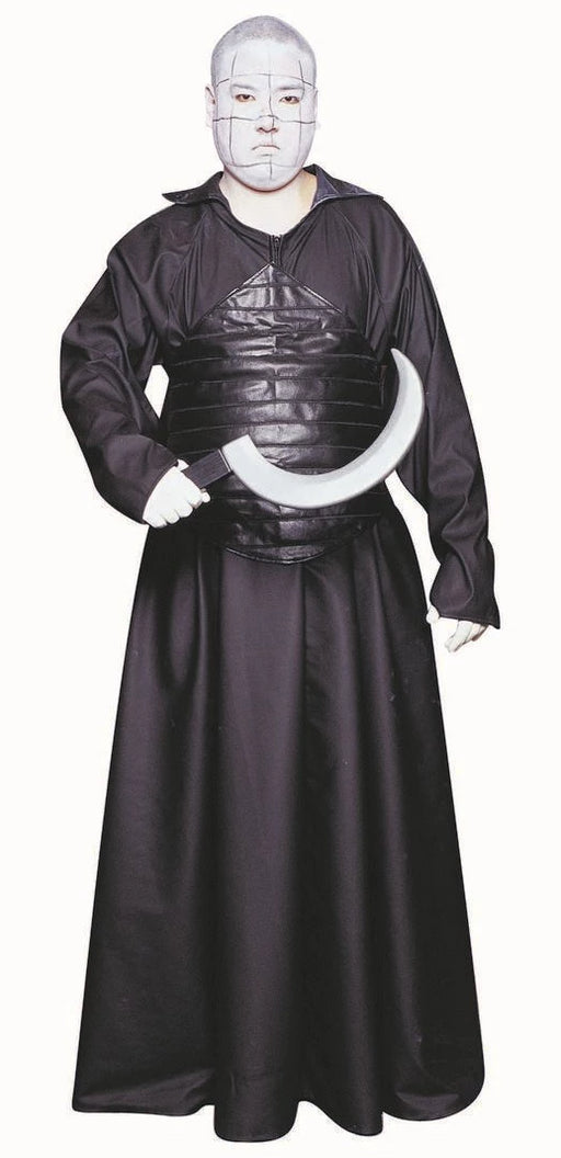 80097 Needle Man Costume
