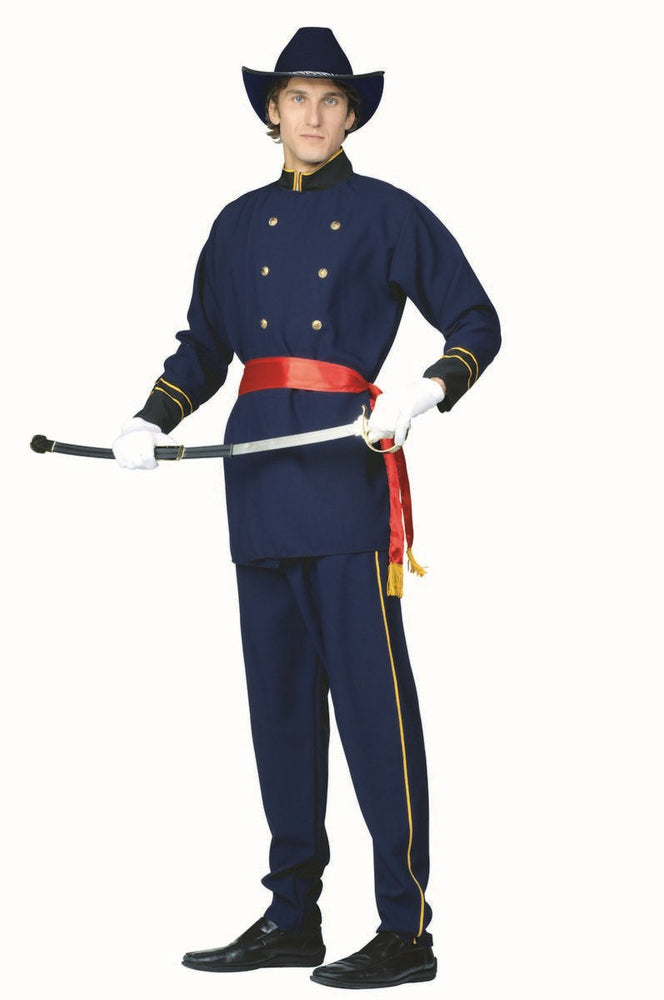 80102 Civil War Union Officer Costume