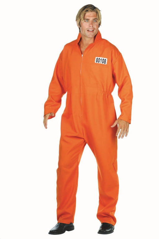 80108 Escaped Convict Costume