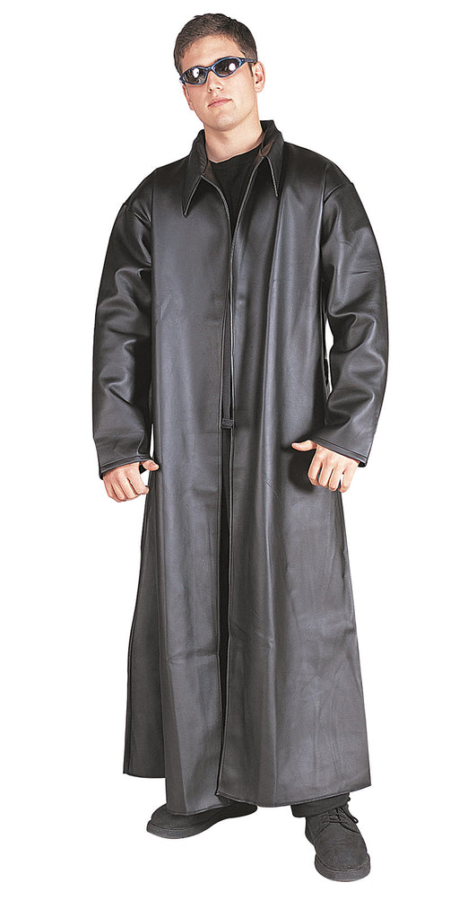 80122 Dark Hero Coat
