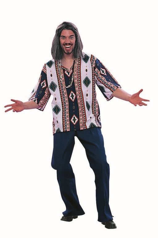 80166 60s Peace Child Hippie Costume