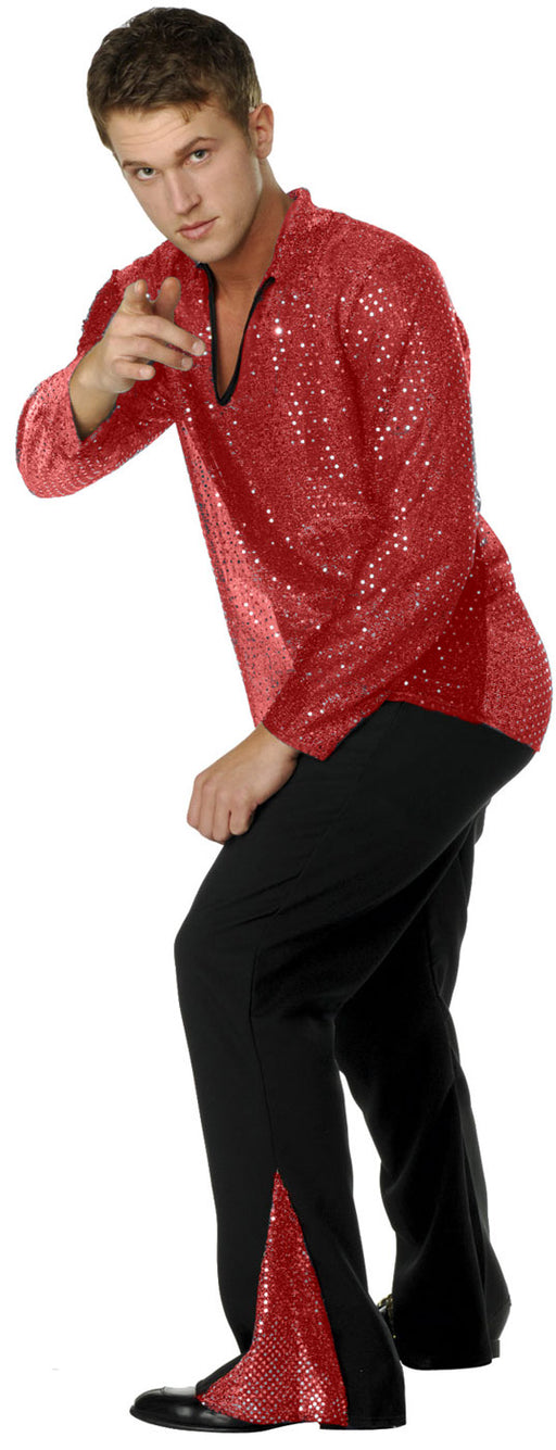 80171 70s Dance Fever Disco Costume