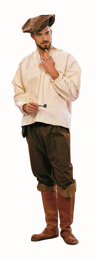 80220 Male Renaissance Man Costume