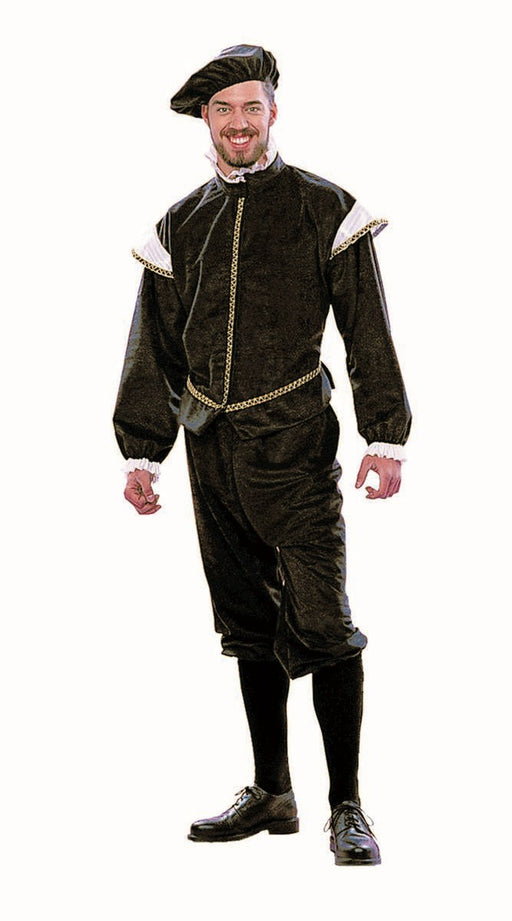 80221 Prince Phillip Costume