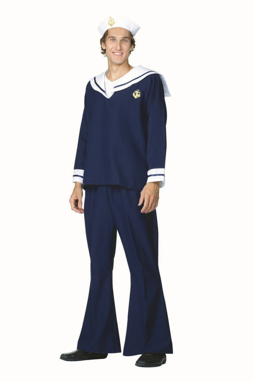 80461 Sailor Navy Blue Costume