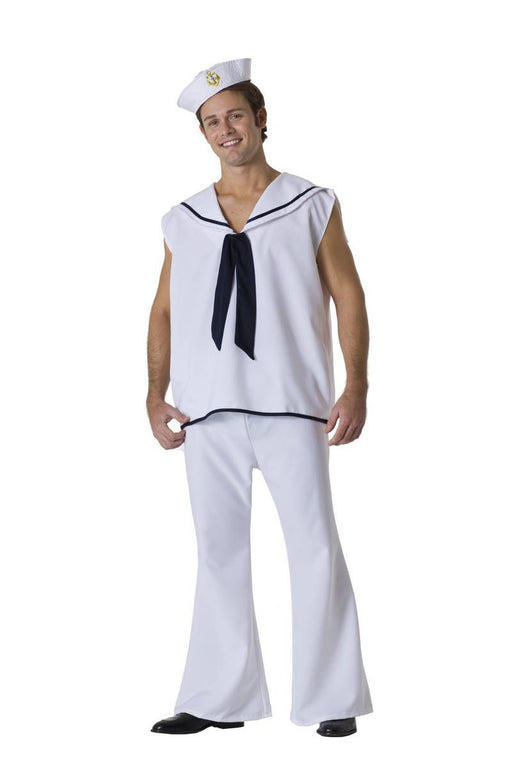 80464 Sailor Costume