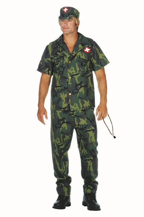 80562 Army Medic Doctor