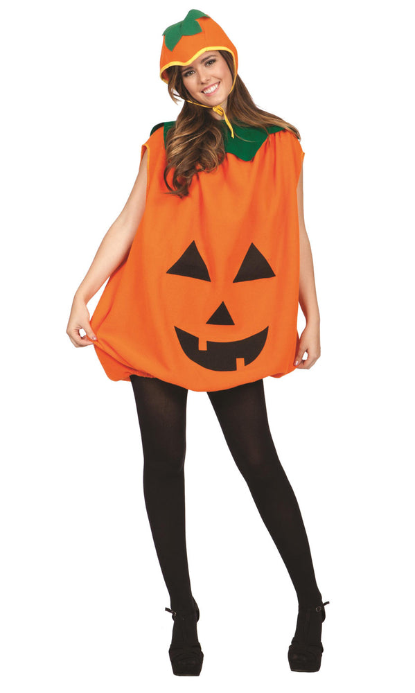 81053 Pumpkin Costume