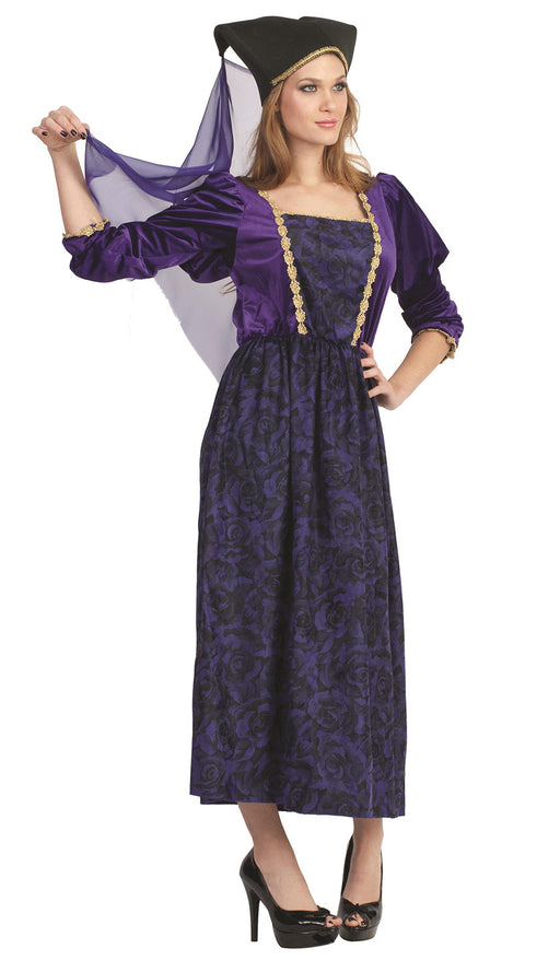 81222 Renaissance Royal Princess Costume
