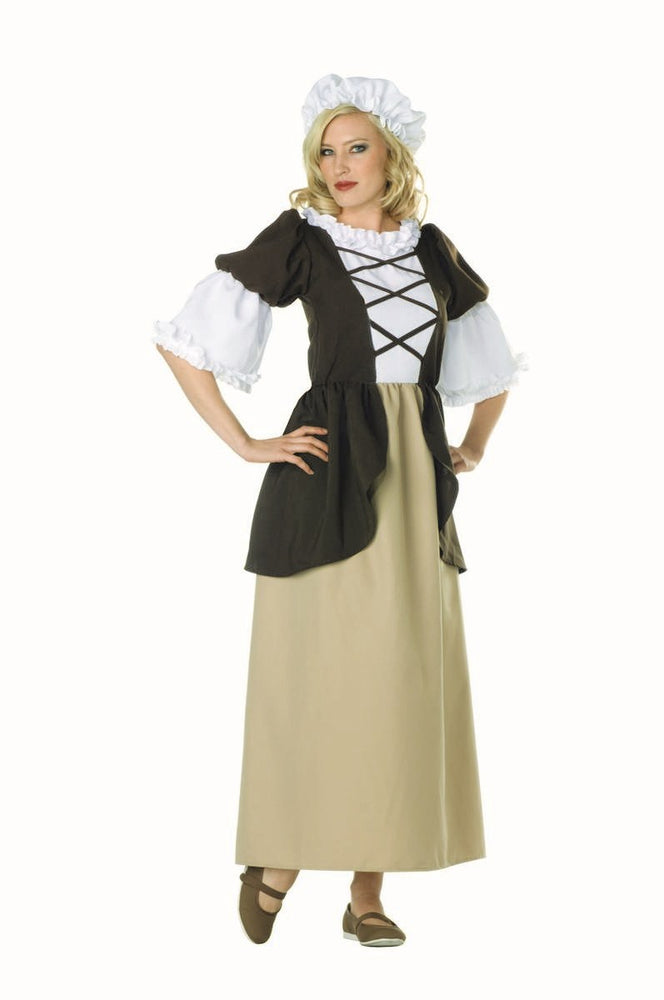 81330 Colonial Lady Costume