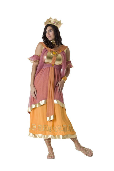 81392 Hera Greek Goddess Costume