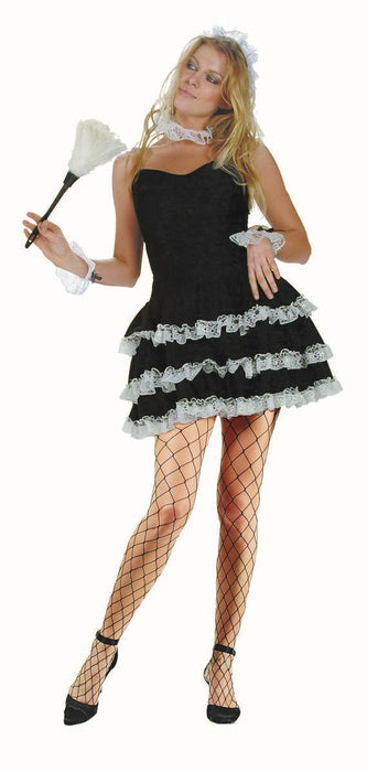 81416 French Maid Costume