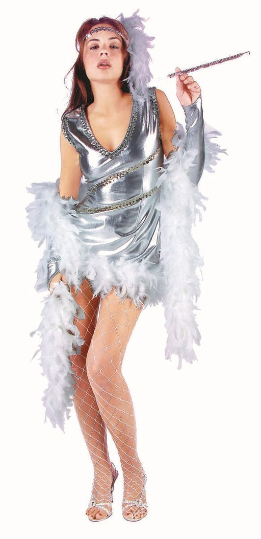 81448 Dazzling 20s Sexy Flapper Costume