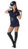81465 Line of Duty Police Costume