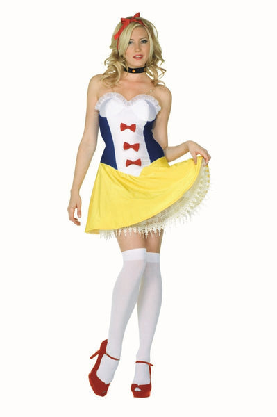 81545 Snow White Costume