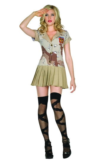 81663 Storm Commando Cutie Womens