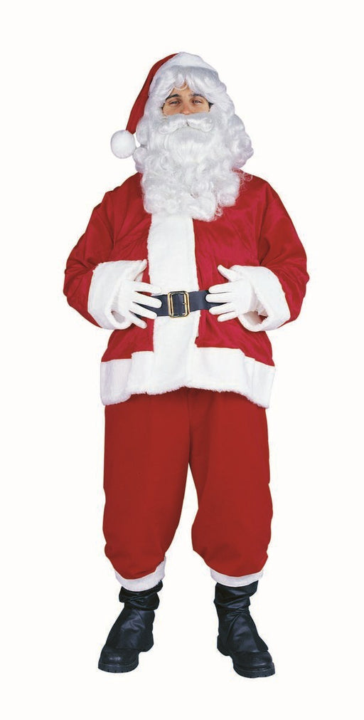 82503 Santa Suit XL Costume