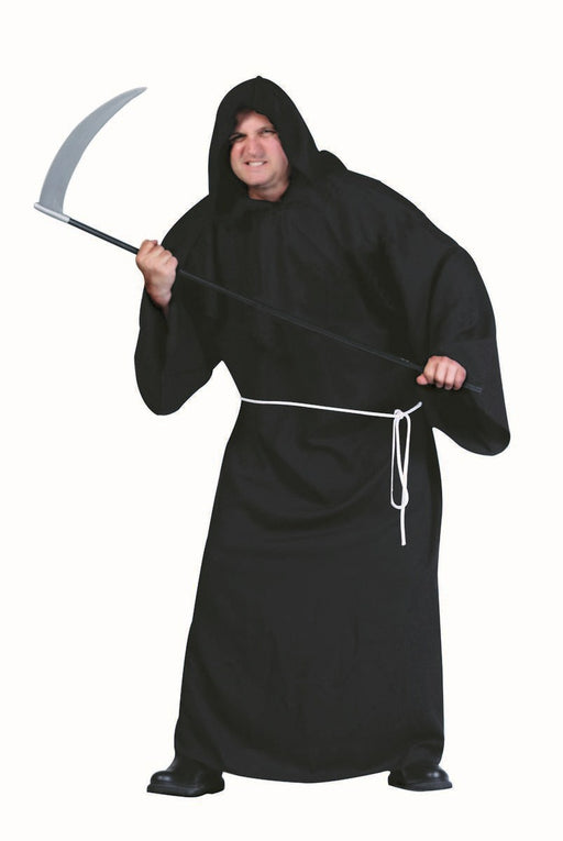 85007 Ghoul Robe Plus Size Costume