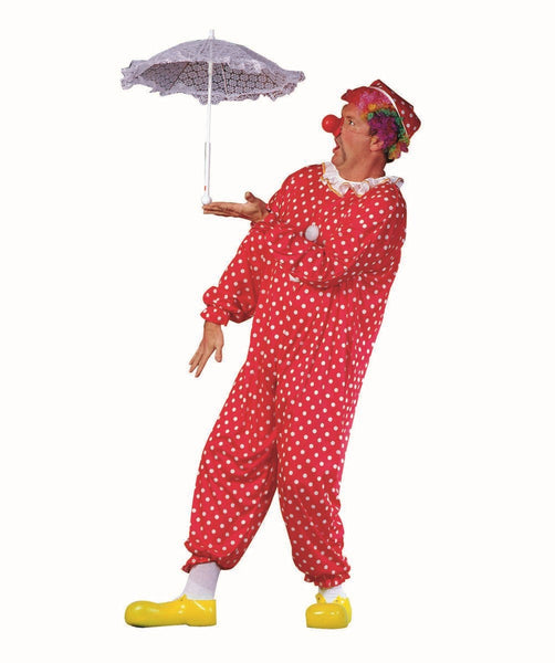 85028 XL Polka Dots Clown