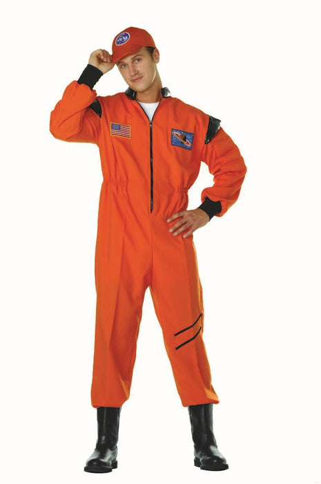 85351 Shuttle Hero Astronaut Costume XL