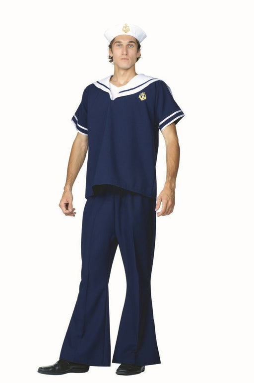 85463 Sailor Navy XL Costume
