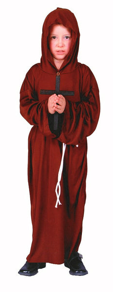 90011 Monk Costume Child