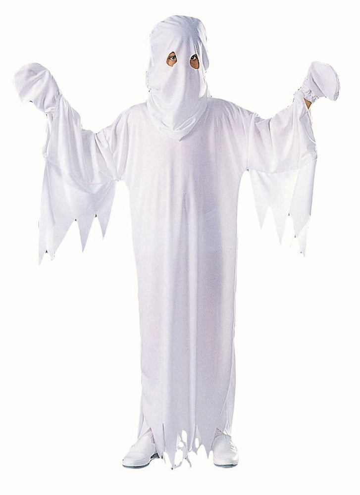 90018 Ghost Costume Child