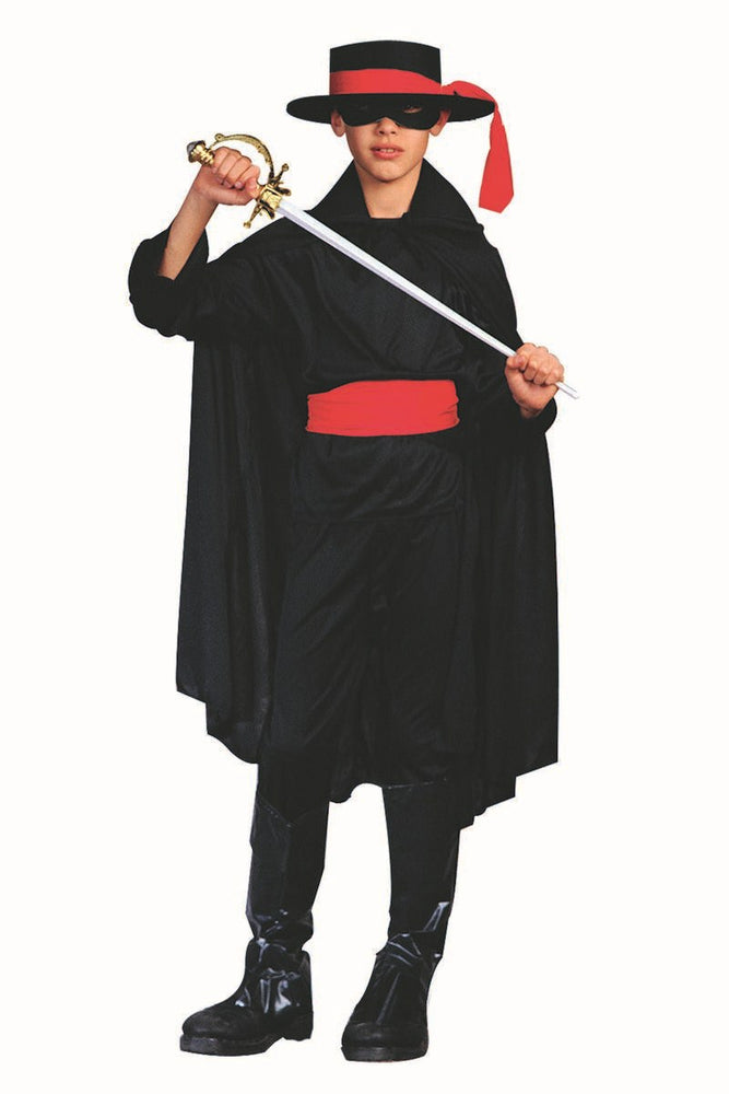 90057 Masked Bandit Costume Child