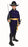 90092 Union Officer Costume Boys